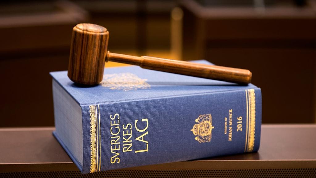Barn som utsätts för brott behöver hjälp av en kunnig jurist.