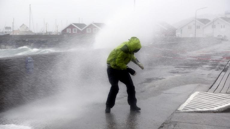 Stormen URD.