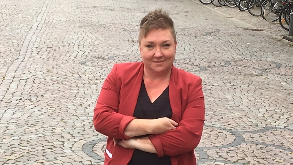 Ullis Sandberg Socialdemokraterna