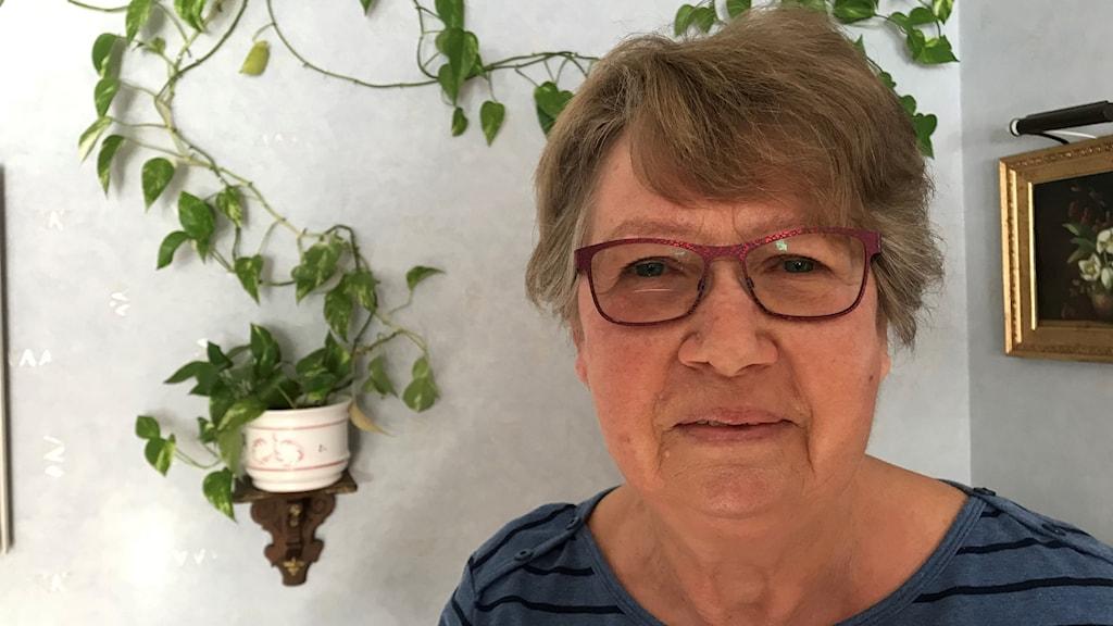 Årets örebroare, Anita Nyström