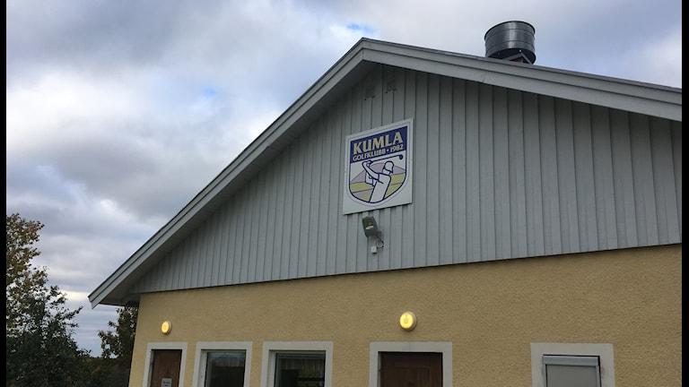 Kumla Golfklubb, Örebro.