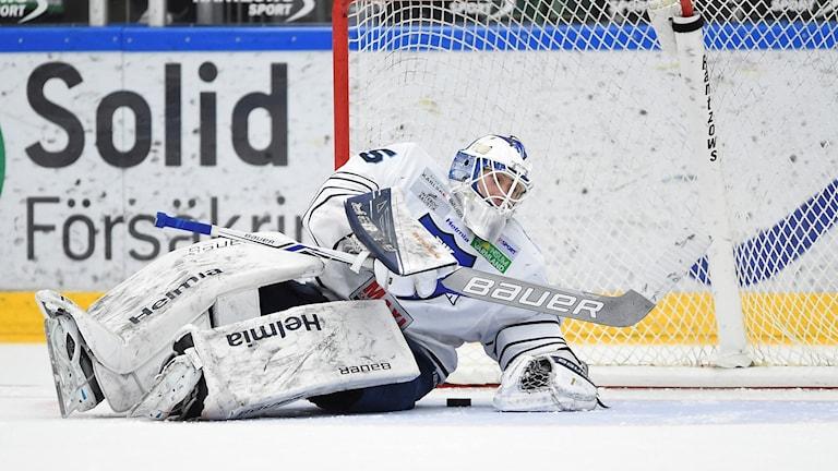 BIK Karlskoga föll mot Almtuna.