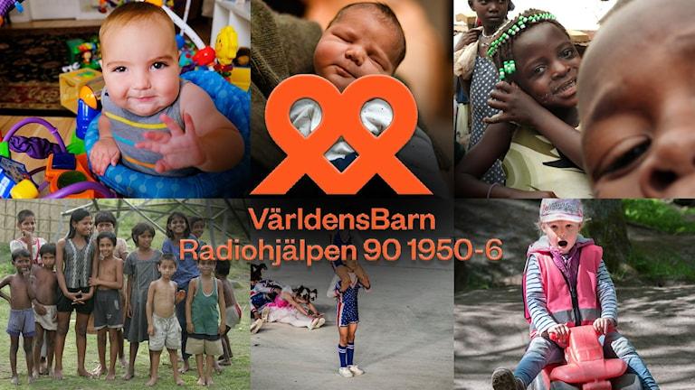 Världens barn P4 Örebro