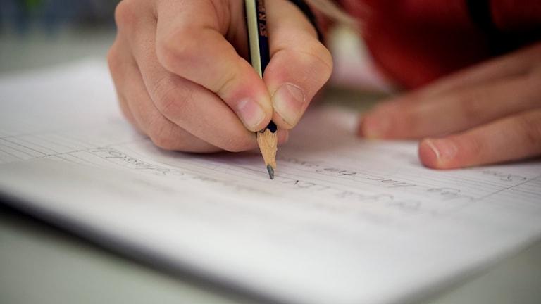 Skolinspektionen granskar fallet med en avstängd elev i Askersund.