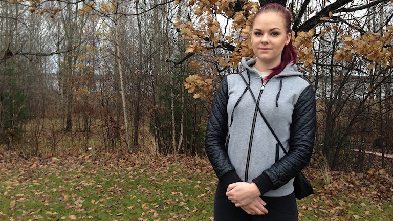 Karolina Hjälmgren, ofredades, Statt i Karlskoga