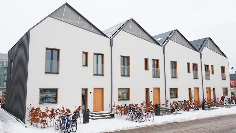 Kv Kumminen ahr fått Örebro kommuns byggnadspris.