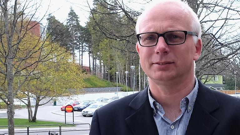 Henrik Arenvang, Lindesbergs kommun.