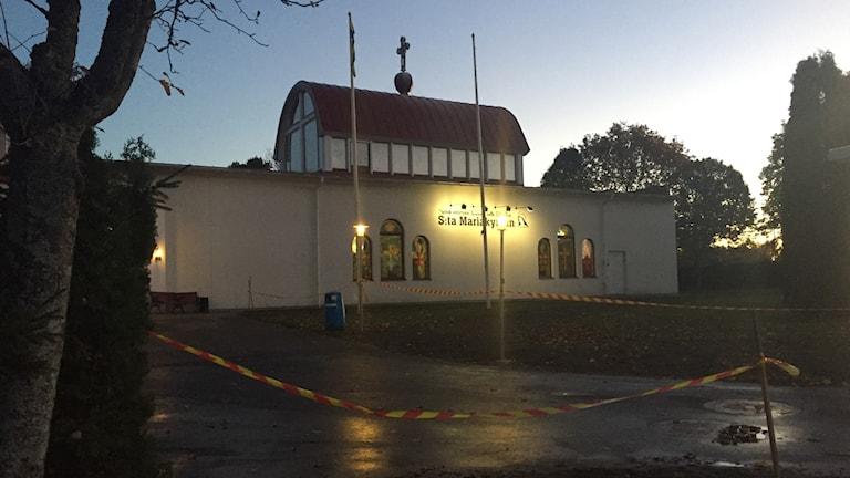 Mariakyrkan Örebro