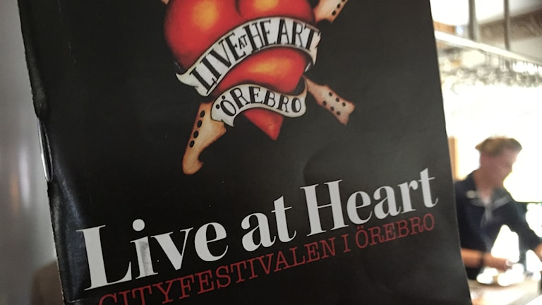 Live at Heart 2016