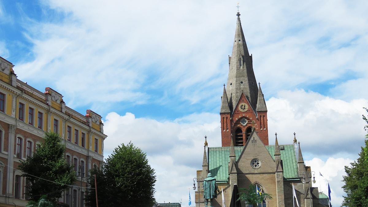 St nikolai kyrka, Örebro, Svenska kyrkan