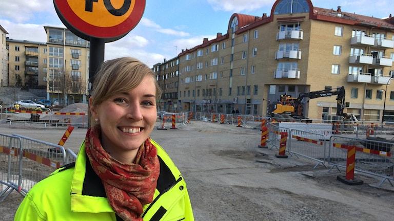 Adina Sjöbom, Örebro kommun