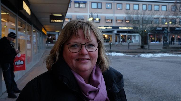 Ulrika Bölin, Karlskoga.