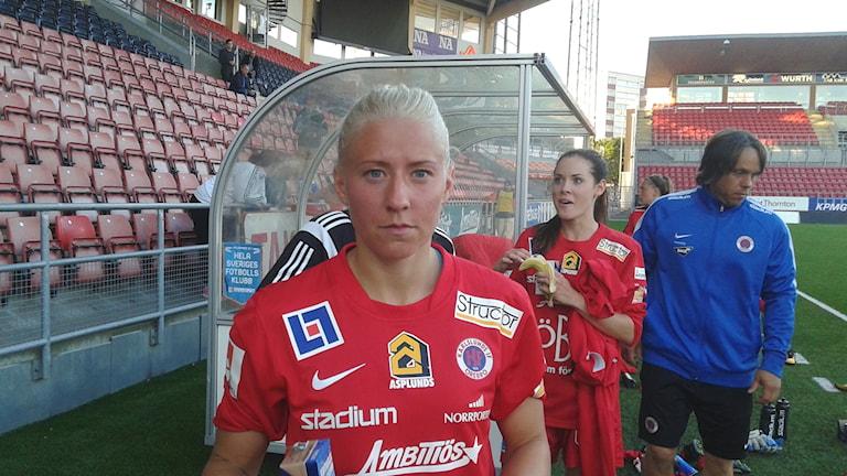 Julia Spetsmark Kif Örebro