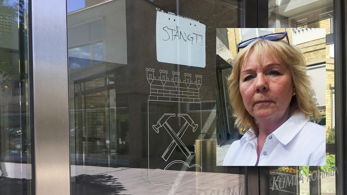 Ulla Lundblom Kumla kommun