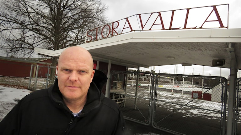 Degerfors IF:s sportchef