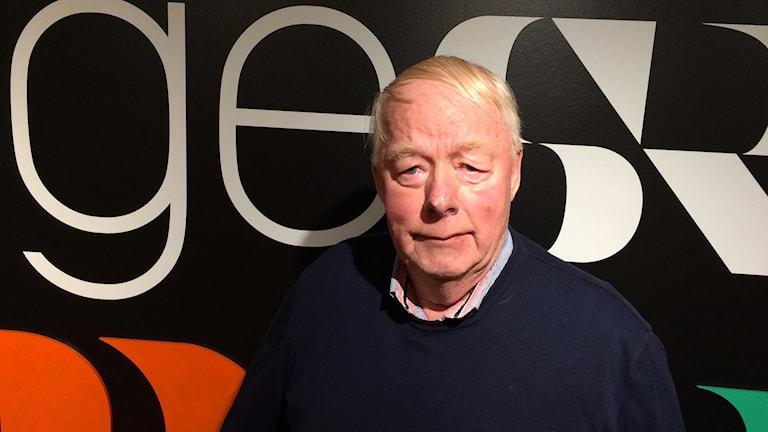 Roland Persson, freda skiffern.