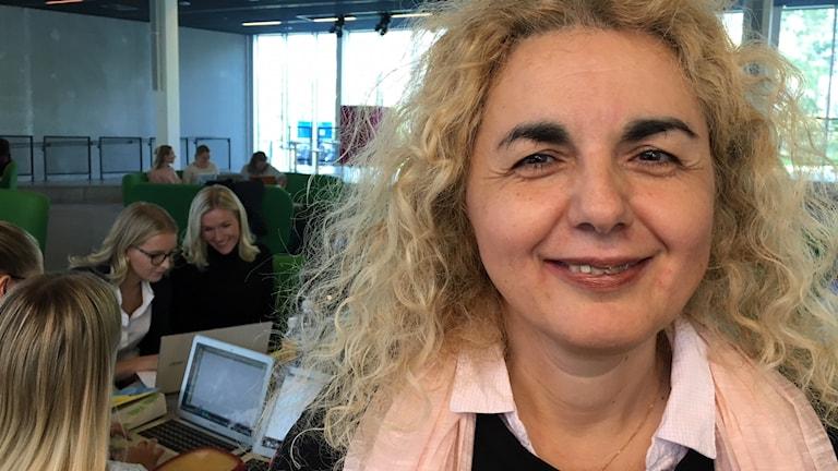 Daniella Andrén