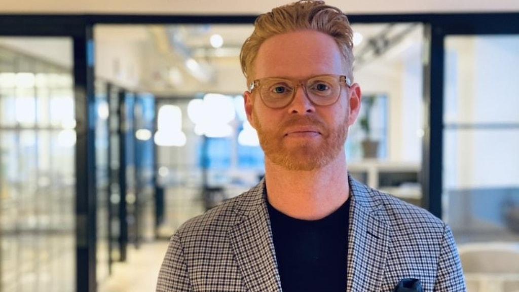Henrik Andershed, kriminolog vid Örebro universitet