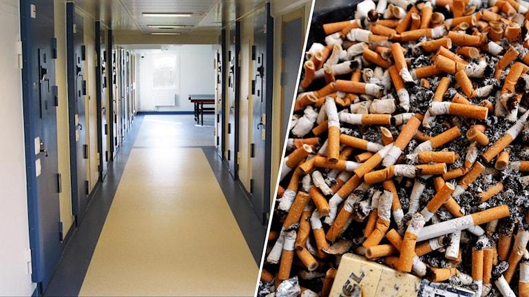 Rökförbud på Kumlaanstalten