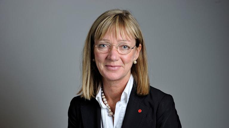 Anna-Lena Sörensen