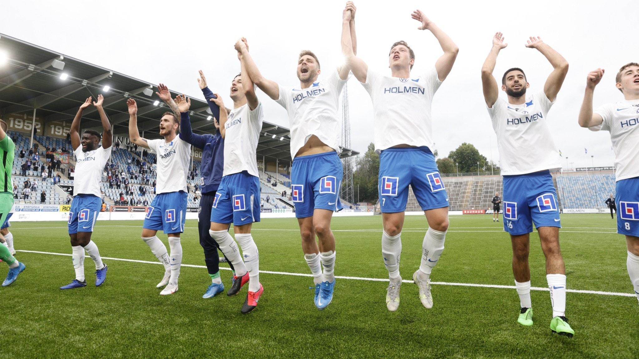 Vinst för IFK – Jansson höll nollan mot Örebro