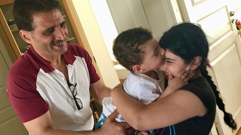 Akram kramar Aya.