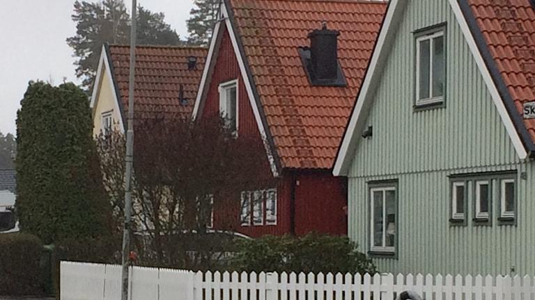 Villor och småhus (Linköping)