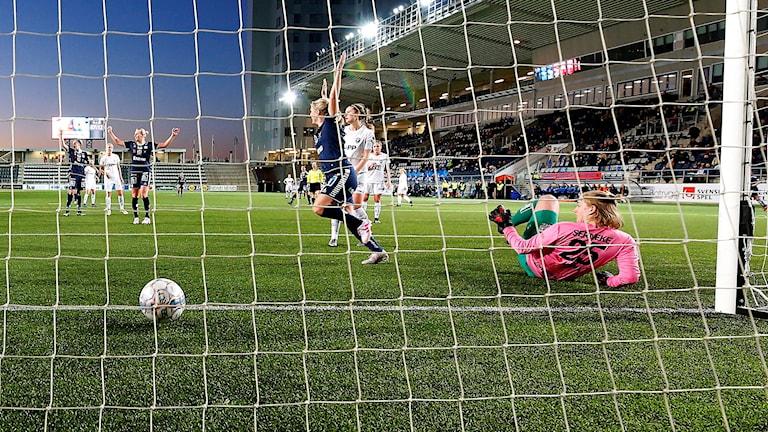 LFC vann mot Växjö