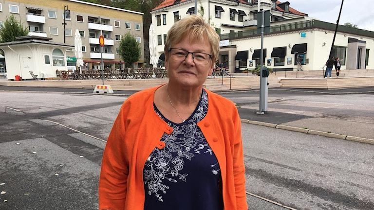 Hedi Eklund
