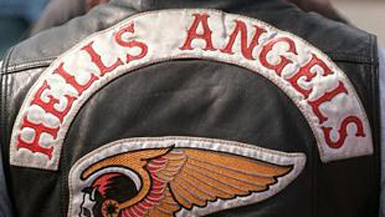 Hells Angels. Foto: Scanpix
