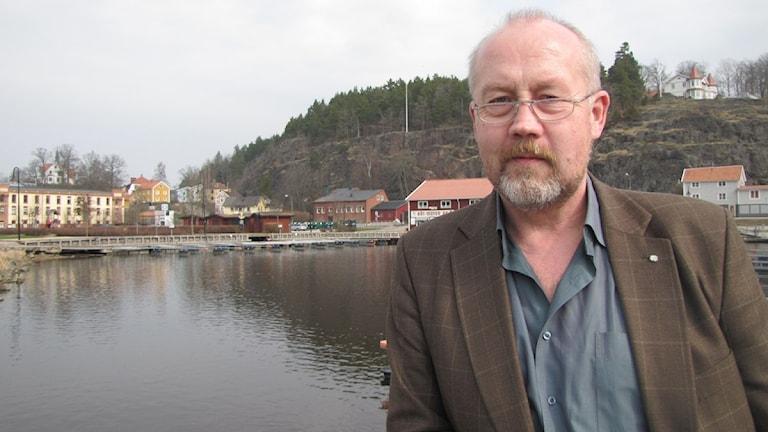 Foto:Lovisa Gelin SR Östergötland