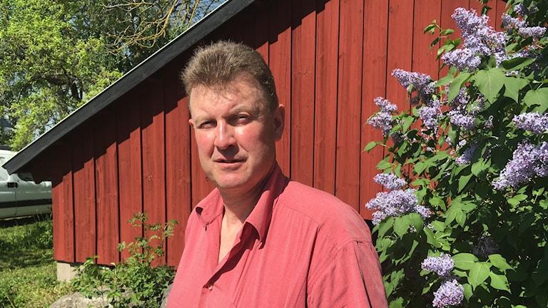 Anders Isaksson Tio miljoner Östergötland
