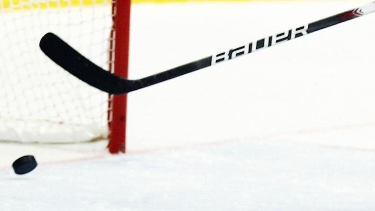 Ishockey.