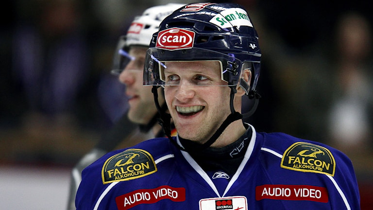 Tony Mårtensson.
