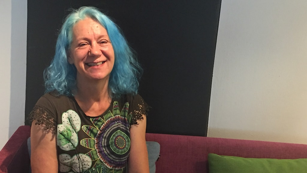 EvaMarie Törnström.
