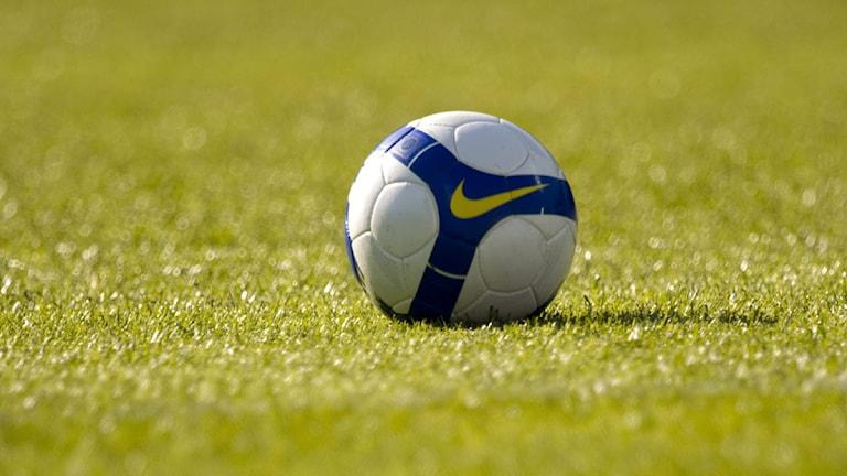Fotboll Foto: Henrik Montgomery/Scanpix