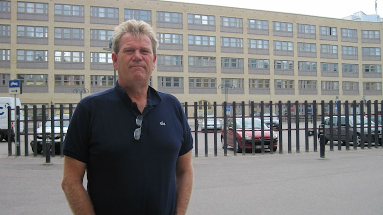 Lars Laban Bengtsson (S)