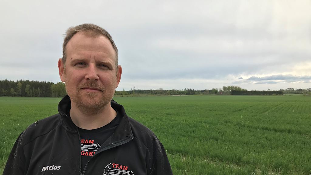 Lantbrukaren Mattias Närkander