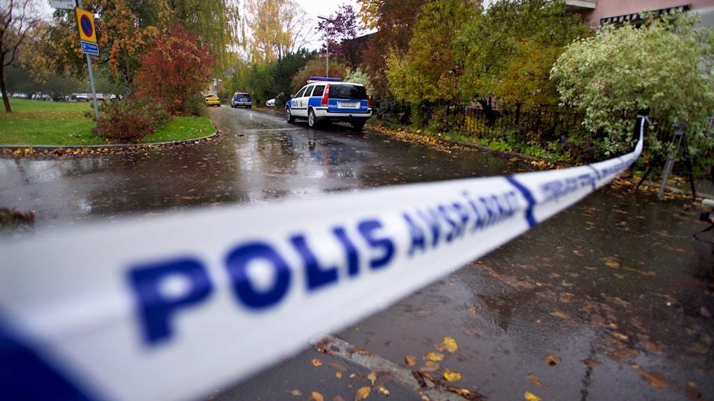 Dubbelmorden Linköping