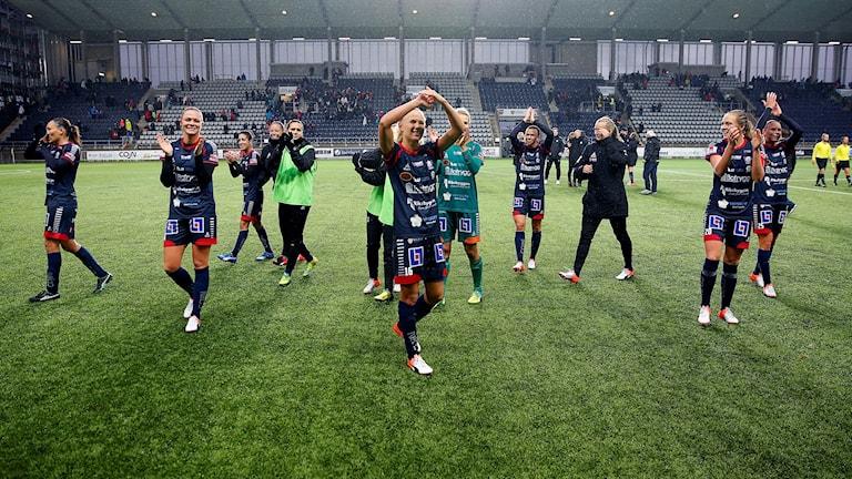 LFC. Arkivbild: Stefan Jerrevång/TT