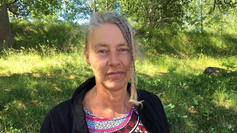 Christina Björnelf 10 miljoner