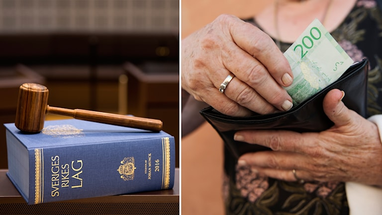 Bedrägeri mot äldre