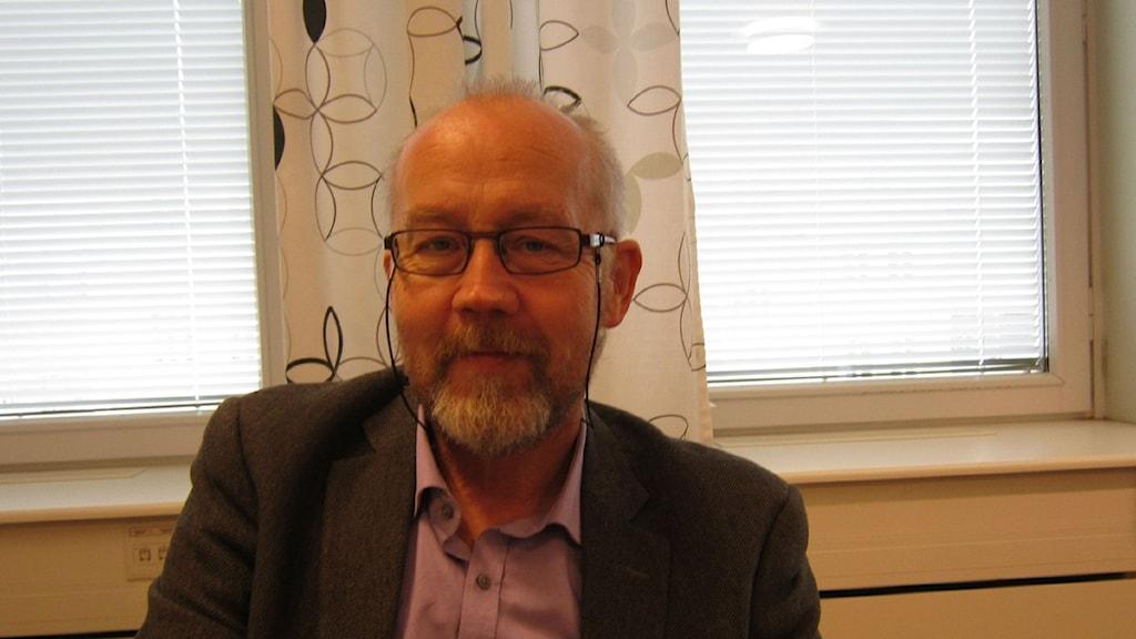 Göran Gunnarsson (C).