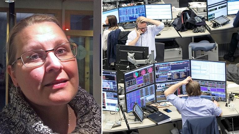 Anna Lövheim, näringspolitisk chef på Östsvenska handelskammaren