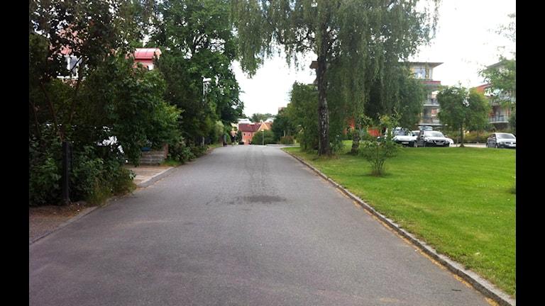 Dubbelmordet skedde på Åsgatan i Linköping den 19 oktober 2004.