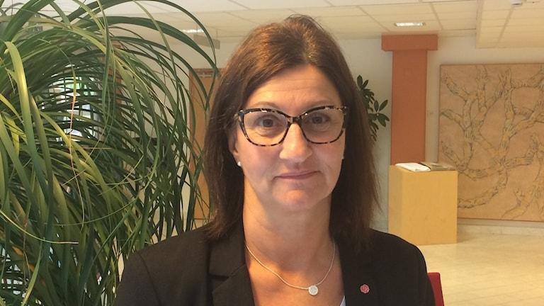 Camilla Egberth (S) Motala.