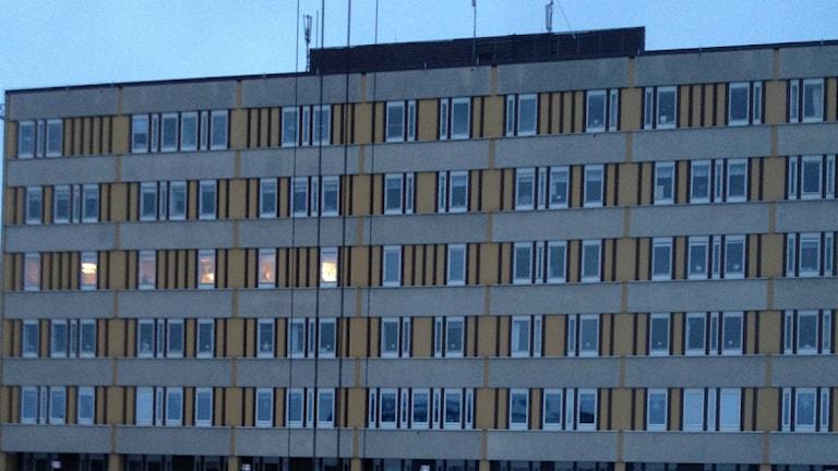 US, Linköping