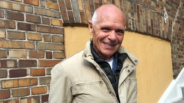 Carl Henrik Svenstedt, dokumentärfilmare
