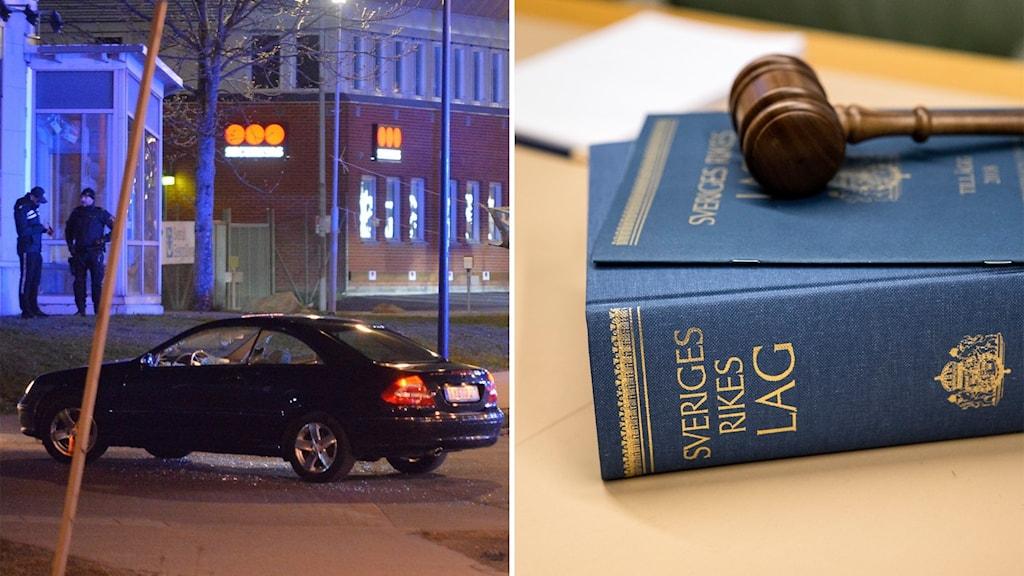 På fredagen meddelades domen mot de sex män som åtalats för inblandning i tre mord i Norrköping.