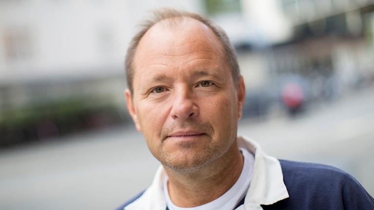 Björn Olsen,
